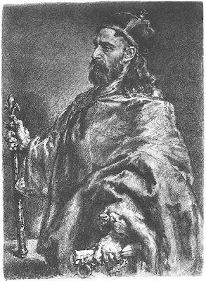 Władysław I Herman