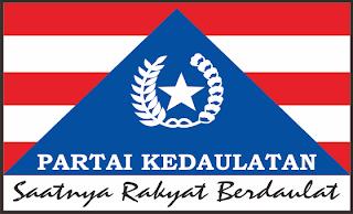 Logo/ Lambang Partai Kedaulatan