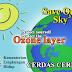 Cerdas Cermat SMA di PP-IPTEK dalam Rangka Memperingati Hari Ozon Internasional 2014