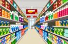 Modern Supermarket Escape