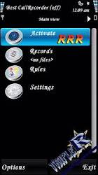Best call recorder 1.00 S60 v5