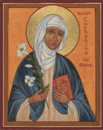 saint catherine of siena St catherine of siena is a roman catholic parish in ithaca, new york we are a vibrant catholic community where all are welcomed, challenged, and supported on their life journeys.