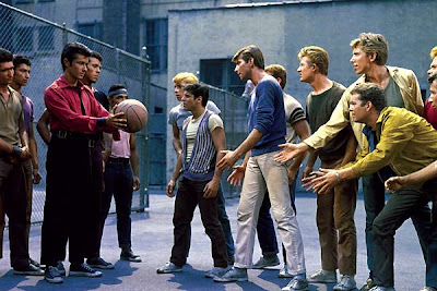 West Side Story (1961) on the Big Screen