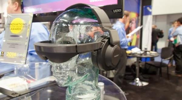 HMD V720 Produk Cerdas 2014 Perangkat Masa Kini