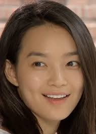 What is the height of Shin Min Ah?