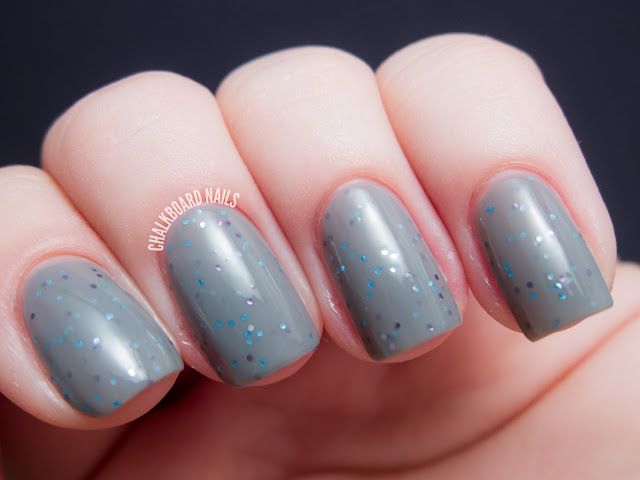 Pretty and Polished: Adventures In Polish Making