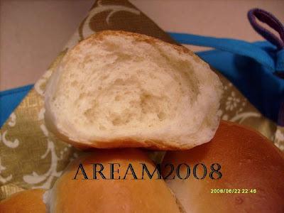 9 طريقة خبز صامولي او صمون
