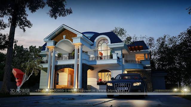 Home design minimalist bungalow exterior where beauty for Minimalist bungalow