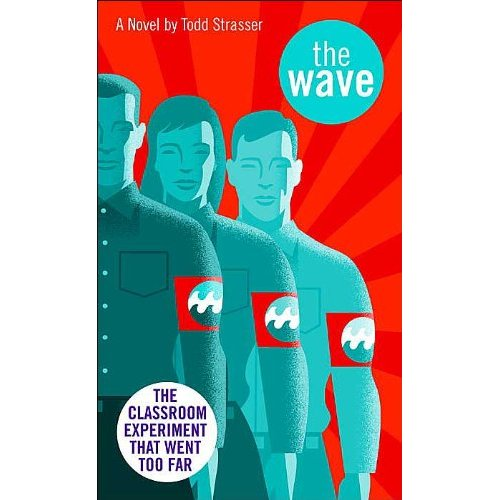 The Wave by Todd Strasser - Reviews,.