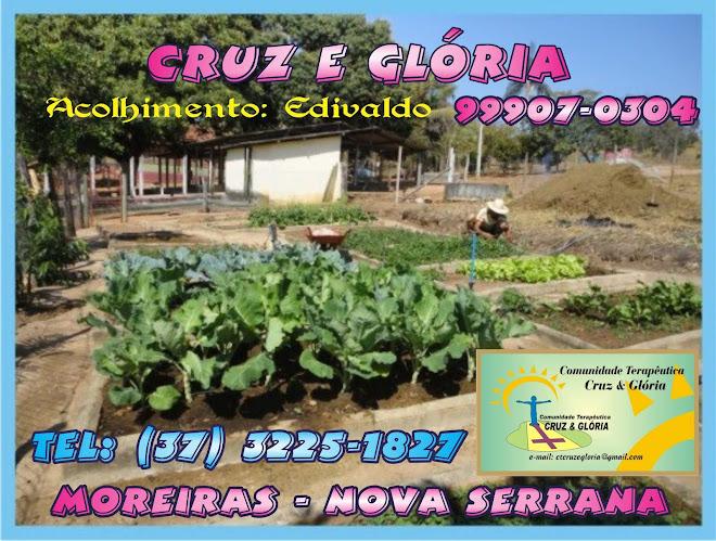 Cruz & Glória Centro de Reabilitação em Nova Serrana