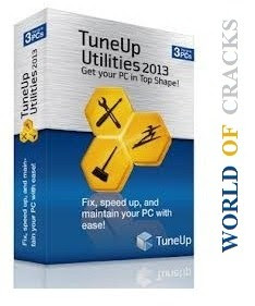 TuneUp Utilities 2013 v13 Final Version + Activator Tested