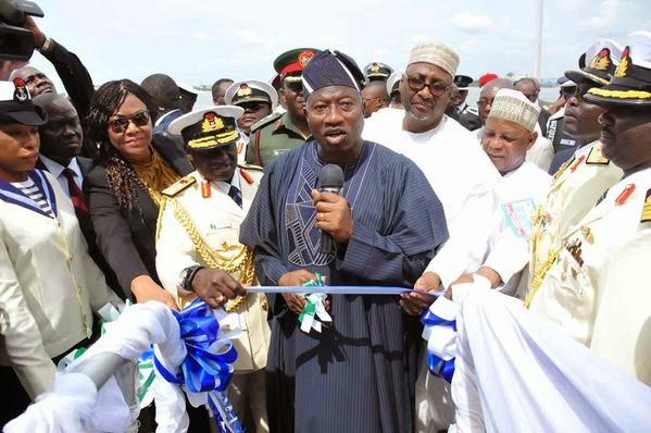 nigerian navy ships