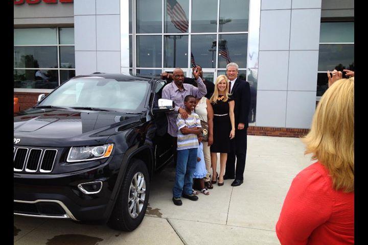 Visit The Happy Car Salesman, Ed Dancel At Southfield Dodge Chrysler Jeep  Ram. Southfield Chrysler, 28100 Telegraph Rd, Southfield, MI 48034,  248 354 2950