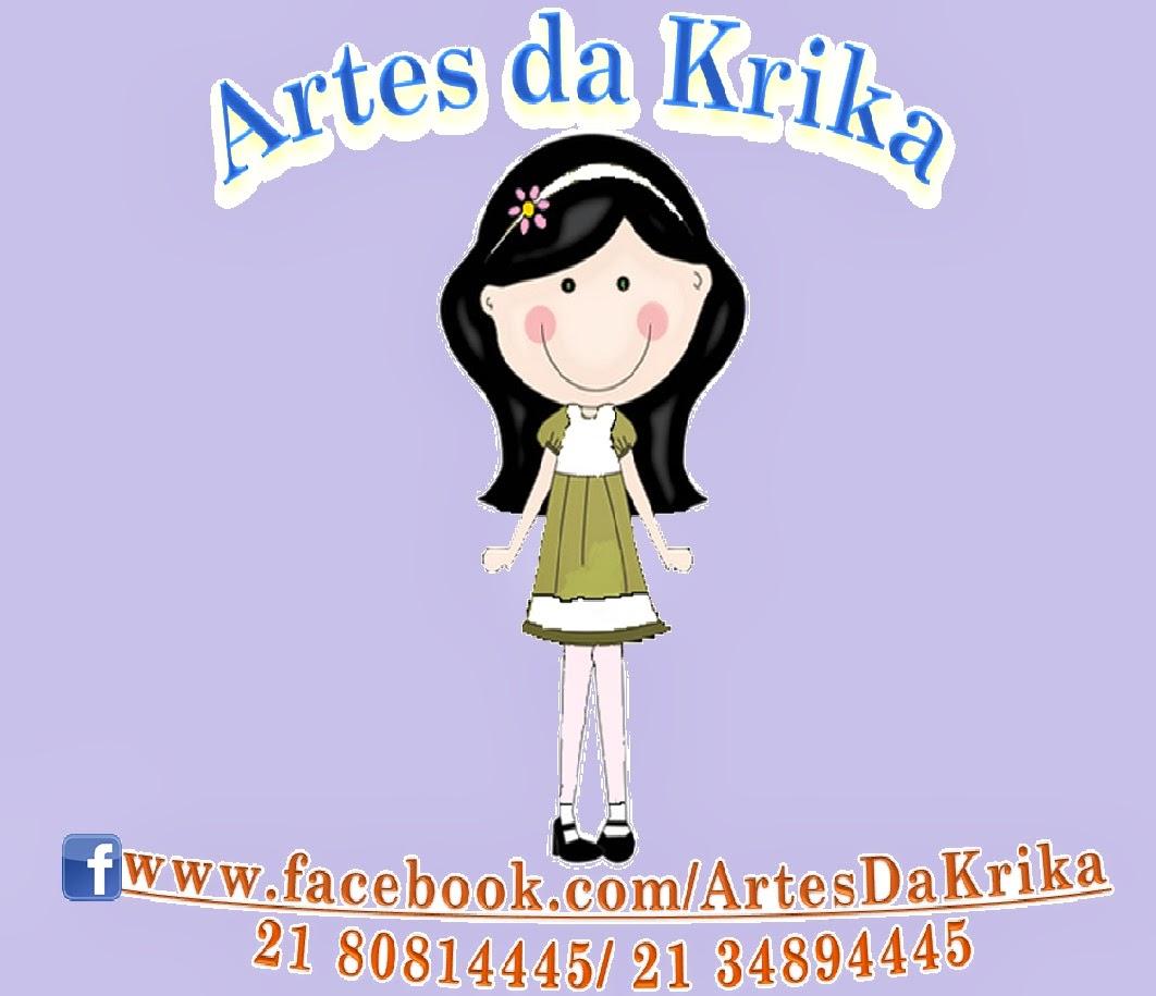 Artes da Krika