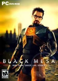 Free Download Games BlckDownload Black Mesa Full Version ZGASPC