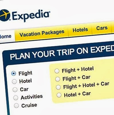 Expedia Lost 25 percent of Search Visibility in Google