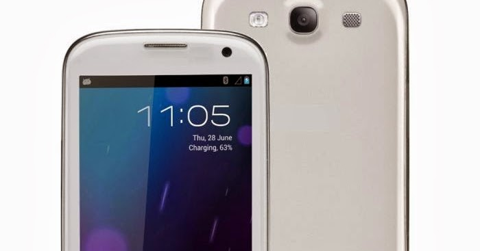 smartphone polaroid pro 4611 blanc smartphone 4 7 pouces comparatif smartphones. Black Bedroom Furniture Sets. Home Design Ideas
