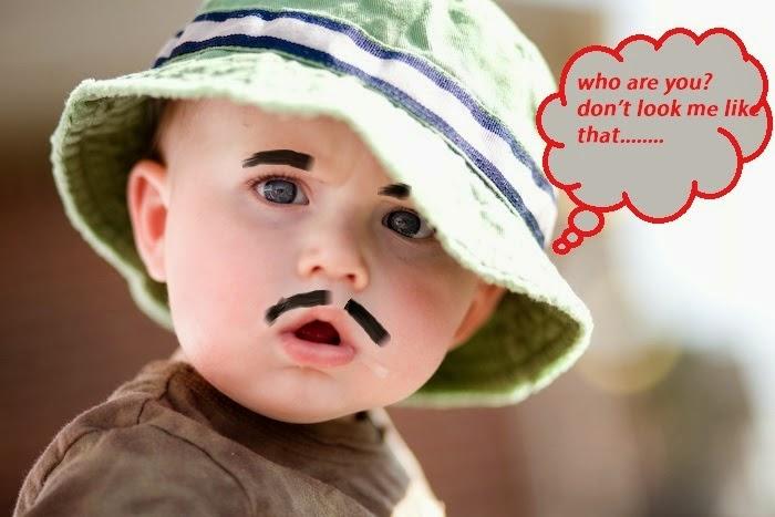 Gambar bayi lucu dan gokil terbaru