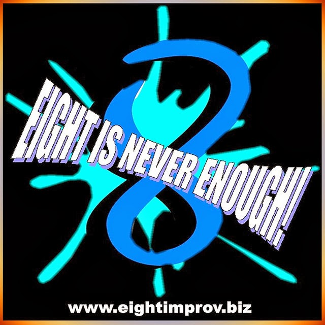 EIGHT IS NEVER ENOUGH HOME PAGE