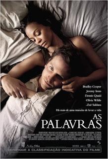 As Palavras - DVDR