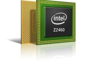 Smartphone Akan Dibekali Prosesor Intel 22nm