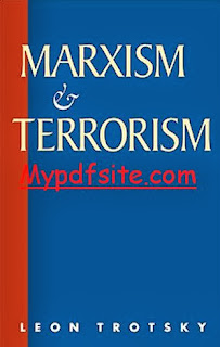 Against Terrorism By Leon Trotsky