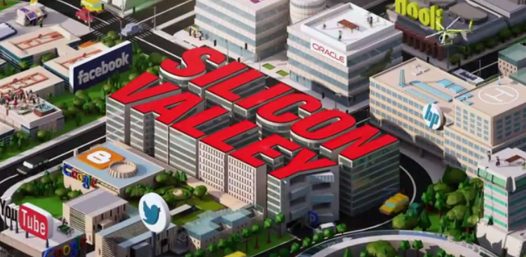 7 things all start-ups can learn from HBO's Silicon Valley