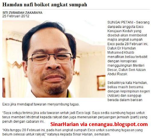 Dr. Hamdan