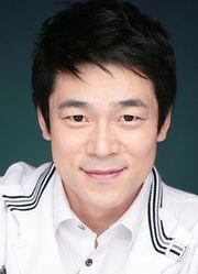 Biodata Lee Seung Joon