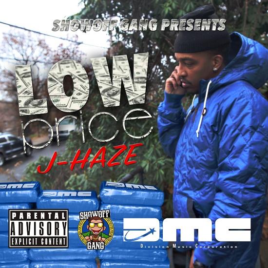 J-Haze - Low Price