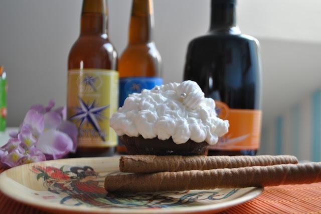 cupcake al cioccolato cupcake alla birra ricetta cupcake come fare i cupcake birra sud ricette con il cioccolato mariafelicia magno fashion blogger life style recipe chocolate cupcake come usare la birra in cucina ricette con la birra