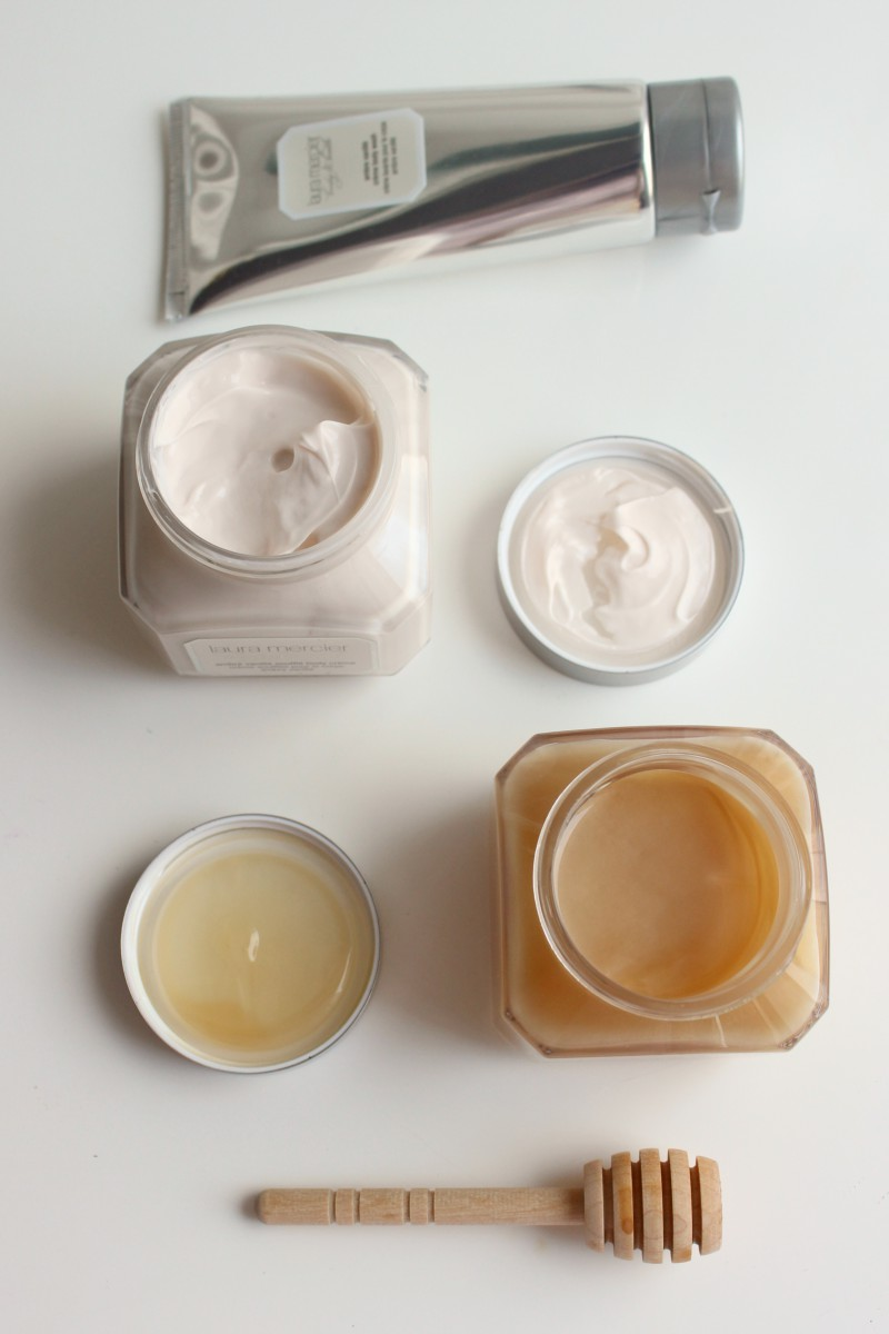 Laura Mercier Ambre Vanillé Collection
