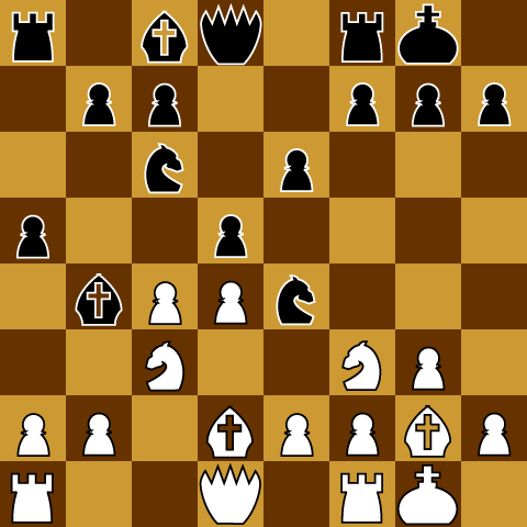 rules and variations in the game of chess What is chess960 chess960 video tutorial chess960 (also called fischer random chess, fischerrandom, and fischerandom) is a variation of the game of chess characterized by a semi-random starting board position and special rules for castling.