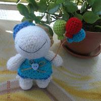 Вязание, куклы, игрушки. каталог рукодельных блогов