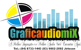 GRAFICA AUDIOMIX