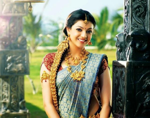 Actress Kajal A... Kajal Agarwal Wallpapers In Chandamama