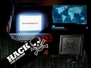 Database Email TNI AD Dihack