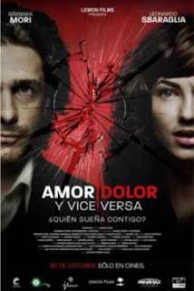 descargar Amor Dolor y Viceversa en Español Latino