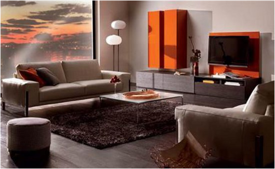 Asian Living Room Design Ideas Part 57