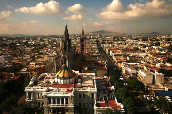 Encuentra trabajos en Guadalajara, Jalisco en Bumeran, la bolsa de empleo más grande de México, y empieza a trabajar ya mismo.