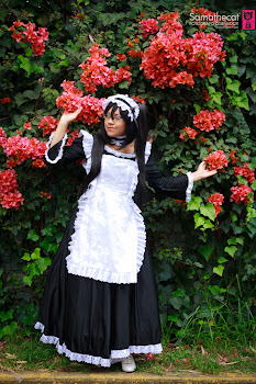 Maid Arechan