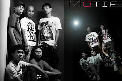 band, band muzik, band muzik Indonesia, kumpulan, penyanyi berkumpulan, persembahan muzik, motif band, tuhan jagakan dia, splash_terbaru, artis malaysia, berita, gambar, berita terkini, hiburan, selebriti