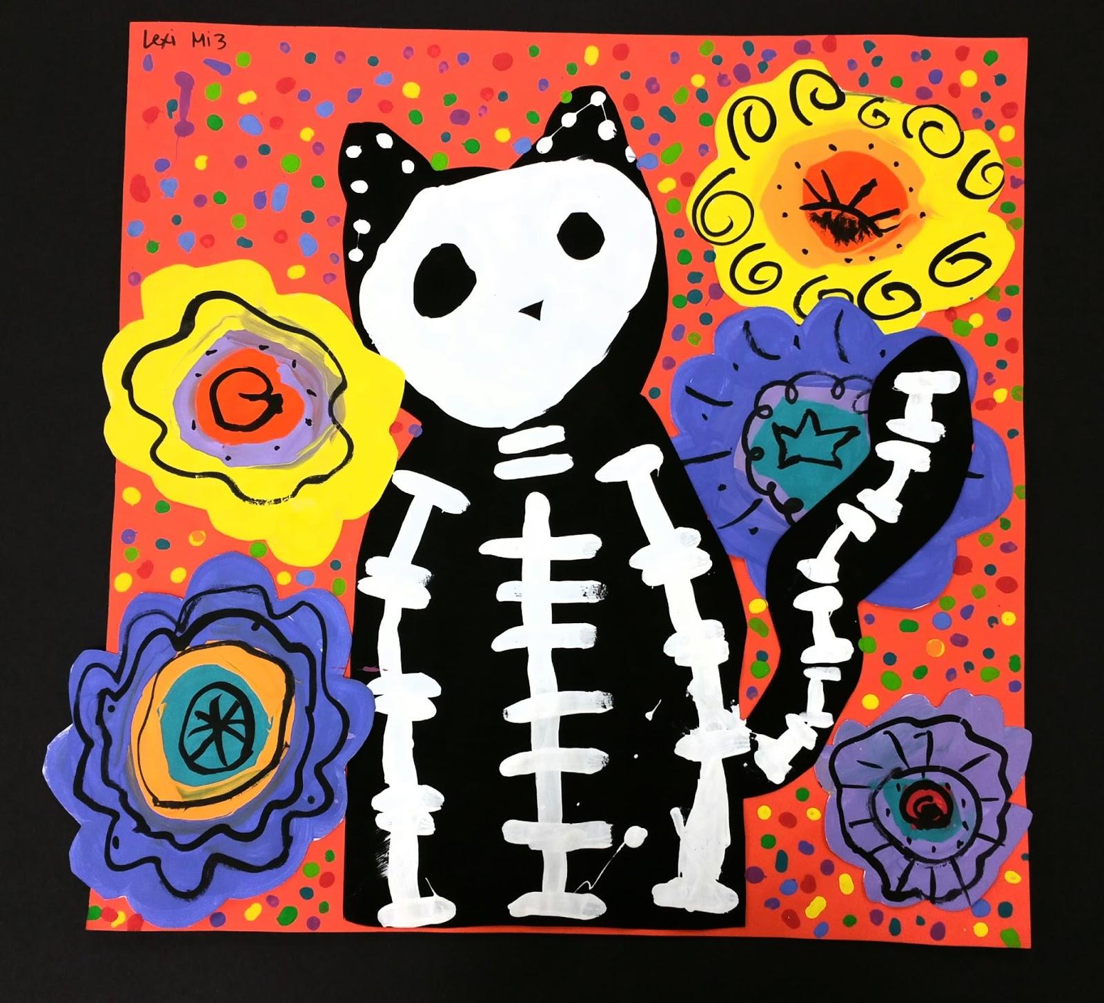 Image Result For Halloween Craft Ideas For Kindergarten Cl Es