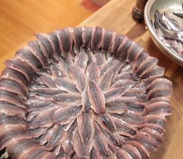 nurselin yemek tarifleri hamsili pilav
