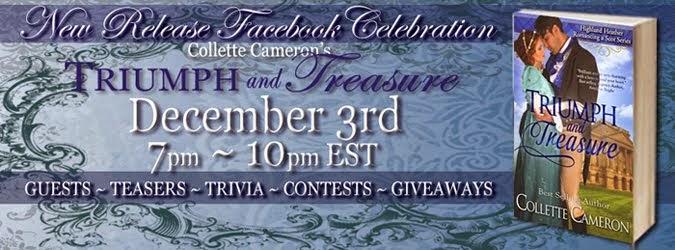 Triumph and Treasure's Birthday Party!