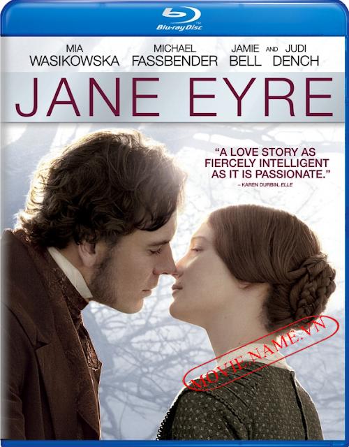 Jane Eyre (2011)vietsub