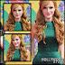 Bella Thorne: Alfombra Naranja de los Kid's Choice Awards 2014