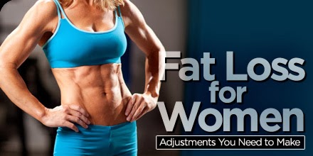 Customized fat loss by Kyle Leon-Physical activity