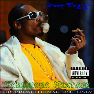 Snoop Download   Snoop Dogg   Marijuana Mixtape (2012)