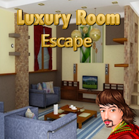 EscapeGames3 Luxury Room …